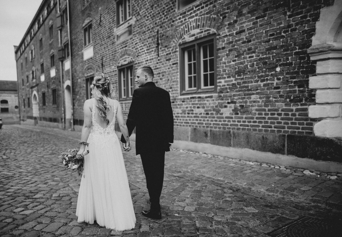 Ihr Hochzeitsfotograf in Stralsund