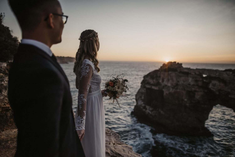 Hochzeit Es Pontas