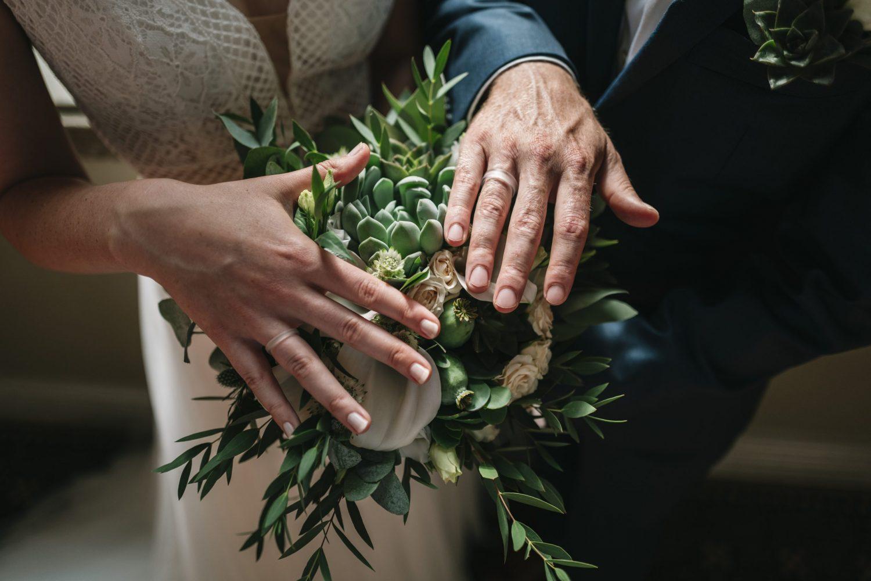 Brautring