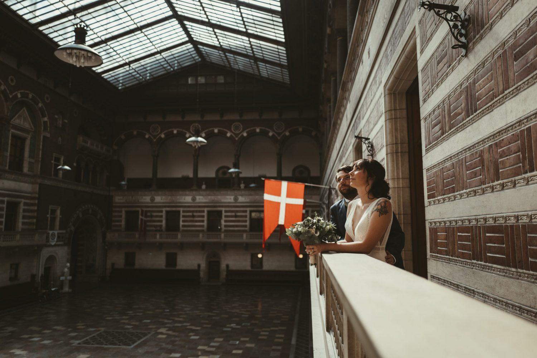Hochzeitsfotograf Copenhagen