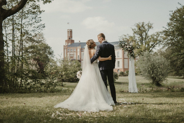 Hochzeitsfotograf Schloss Gamehl