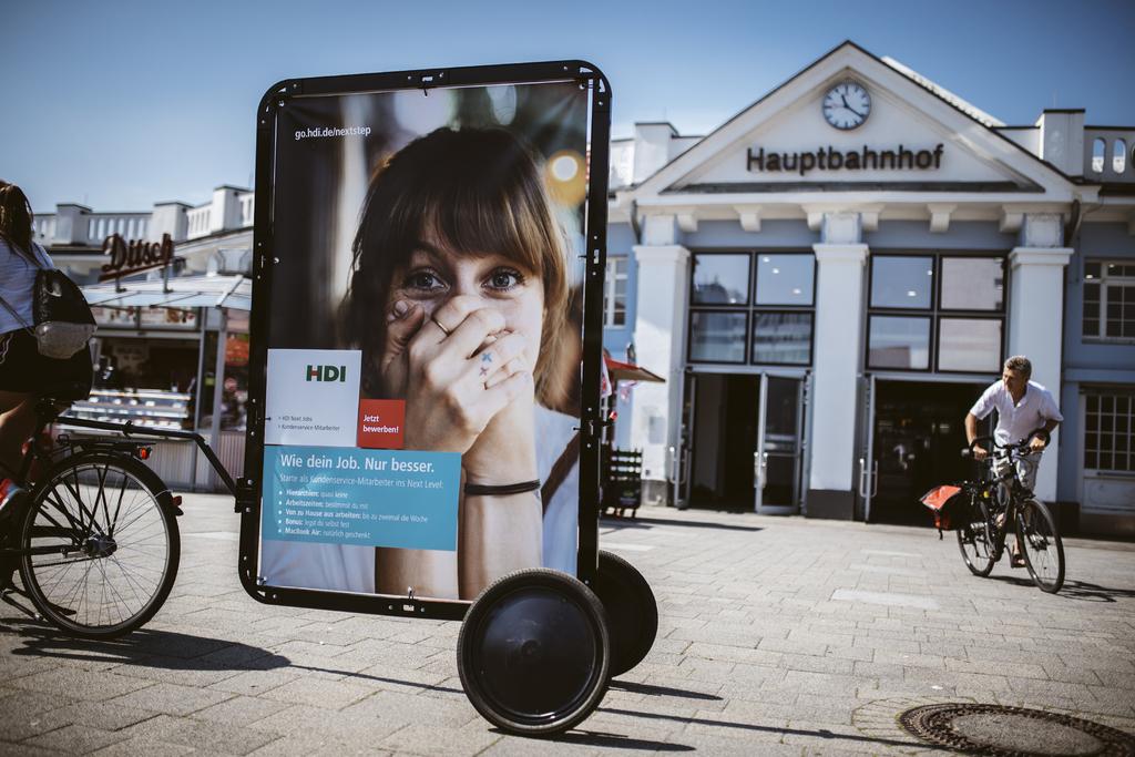 Werbefotos Schwerin