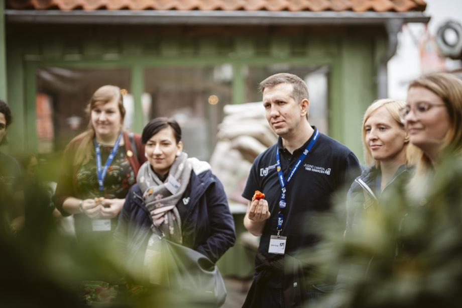 Fotograf in Rostock